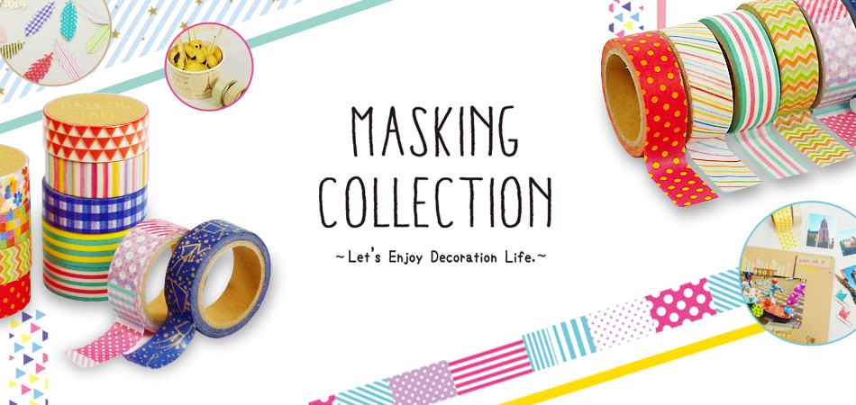 MASKING COLLECTION